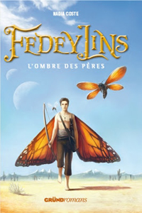 L ombre des peres Fedeylins Nadia Coste