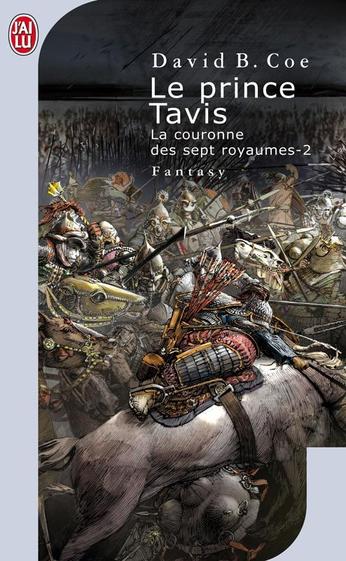 Le prince Tavis