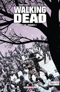 Pieges Walking Dead Kirkman