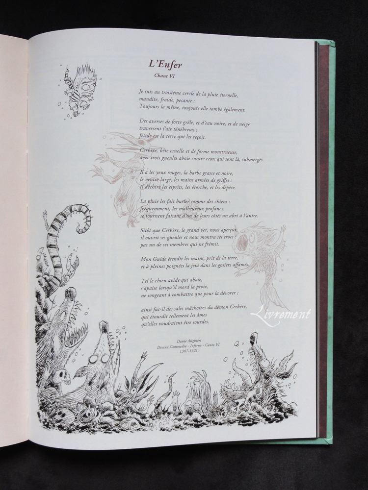 Billy Brouillard Le chant des sirenes 04