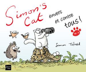 Simon s cat envers et contre tous Simon Tofield