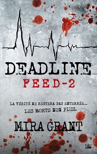 Feed Mira Grant Feed tome 2