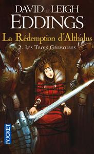 les-trois-grimoires-eddings-la-redemption-d-althalus-tome-2