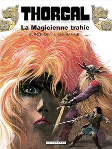 thorgal-la-magicienne-trahie-tome-1
